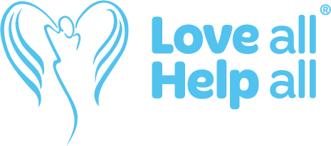 Love All Help All